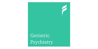 Frisbie Geriatric Psychiatry
